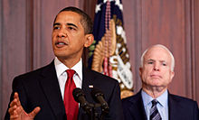 220px-President_Barack_Obama_and_Senator_John_McCain_press_conference