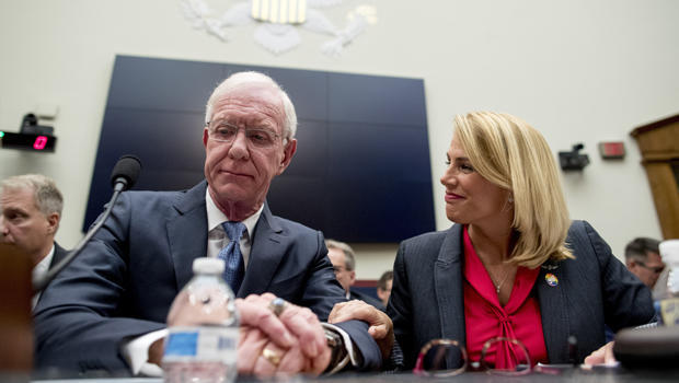 Sully Sullenberger,Sara Nelson